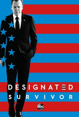 Descedentas (2 Sezonas) / Designated Survivor (Season 2) (2017)