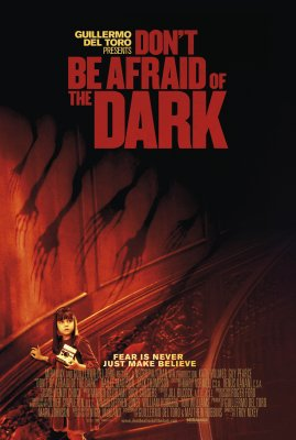 Nebijok tamsos / Don't Be Afraid of the Dark (2010)