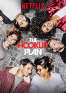 The Hook Up Plan 1 sezonas online