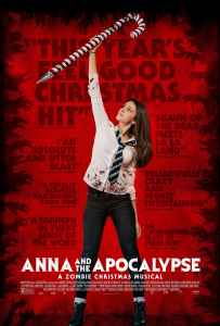 Anna and the Apocalypse online