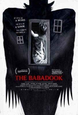 Babadukas / The Babadook (2014)