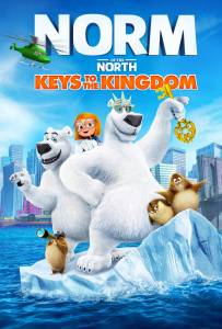 Norm of the North: Keys to the Kingdom online