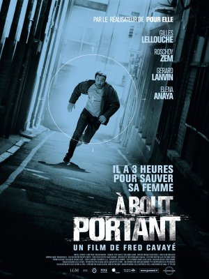 Tiesus šūvis / Point Blank / À bout portant (2010)