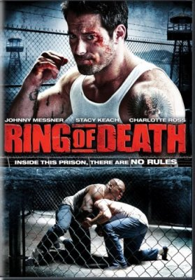 Mirties ringas / Ring of Death (2008)