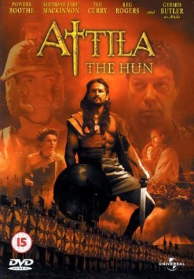Hunas Atila / Attila The Hun (2001)