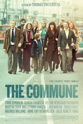Komuna / The Commune / Kollektivet (2016)