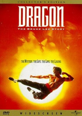 Drakonas: Bruce'o Lee istorija / Dragon: The Bruce Lee Story (1993)