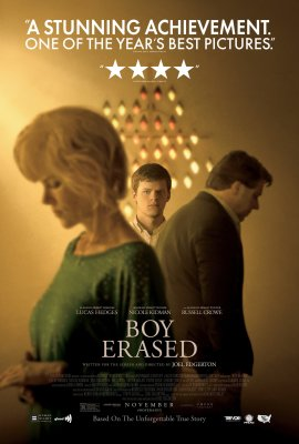 Boy Erased online