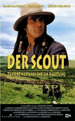 Vadas Baltoji Plunksna / Der Scout / White Feather (1983)
