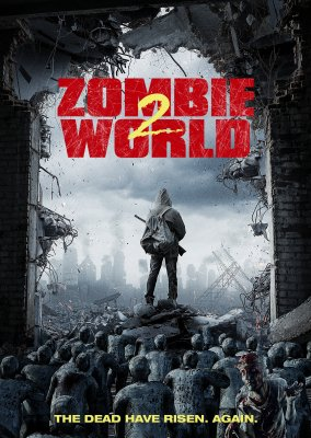 Zombie World 2 online